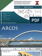 Arcos y Bóvedas Presentacion Grupo 11