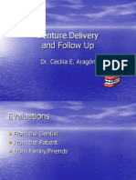 Denture Delivery
