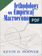 Hoover_The Methodology of Empirical Macroeconomics.pdf