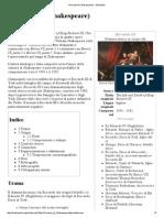Riccardo III (Shakespeare) - Wikipedia