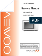KOR-1B4H manual