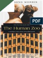 Desmond Morris - The Human Zoo [1996][A].pdf