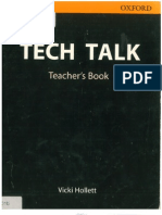 Tech Talk Pdf