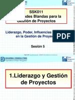 Habilidades Blandas en Gerencia de Proyectos