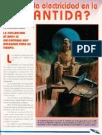 ATLANTIDA - ¿USABAN LA ELECTRICIDAD EN LA ATLANTIDA R-080 Nº041 - REPORTE OVNI.pdf
