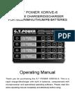 GT3 Instruction Manual