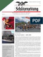 2009 06 Tiroler Schützenzeitung tsz_0609