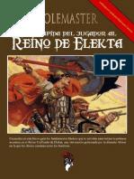 Guía Breve del jugador al Reino de Elekta