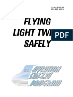 Flying Light Twins Safely