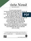 Revista noua 5-6 2014