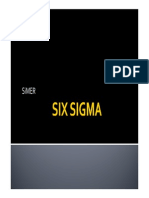 SIX SIGMA [Compatibility Mode]
