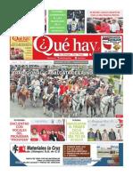 QueHayNo.191