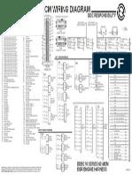 diagrama electrico caterpillar 3406e c10 c12 c15 c16. Black Bedroom Furniture Sets. Home Design Ideas