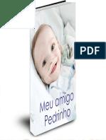 eBook Meu Amigo Pedrinho