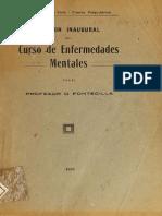 Curso de Enfermedades Mentales_Fontecilla