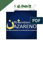 150102_oracion Por La Paz Enero 2015