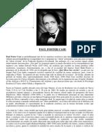 BiografiadeP.F.case
