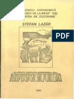 Apicultura - St.lazar - 1995 - 229 Pag