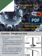 Patogenia Viral