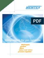 Memtex Katalog