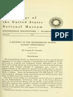 Revisão de Sphyrnidae