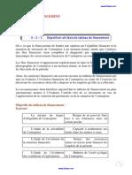 Le Tableau de Financement