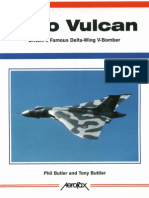 Aerofax Avro Vulcan