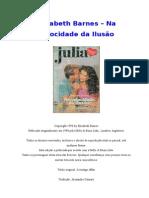 (Julia 636) Elizabeth Barnes - Na Velocidade Da Ilusão (a Vintage Affair)