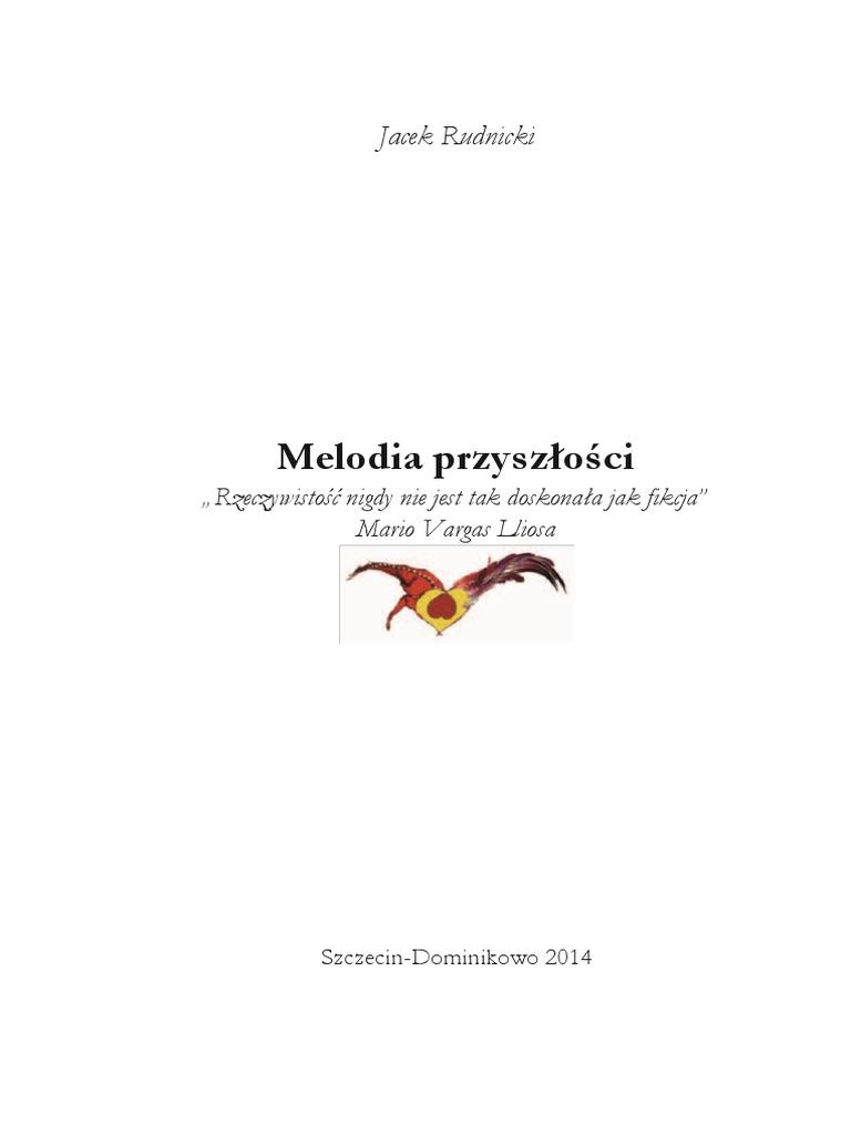 edfd7f91c0 Jacek Rudnicki - Melodia przyszłości (2014)