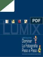 Lumix - Dominar La Fotografia Paso a Paso