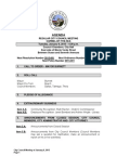 Agenda Regular City Council 01-06-15