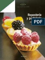 Reposteria y Pasteleria-th