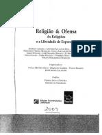 Religiao e Ofensa 2009