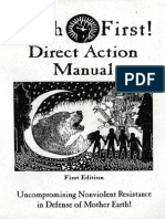 Earth First Direct Action Manual