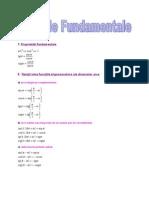 formule-trigonometrice-fundamentale