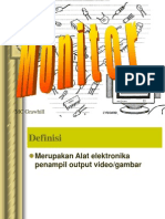 Monitor Crt,Lcd,Plasma