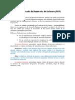 El Proceso Unificado de Desarrollo de Software (RUP).docx