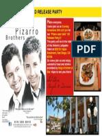 Jazz CD Release p