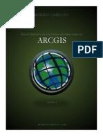 Manual Definitivo de Como Fazer Um Ótimo Mapa No Arcmap