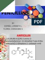 Ampicillin Report Clinpharm-2