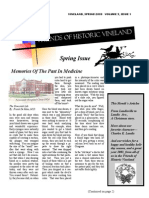 2003 Spring Newletter