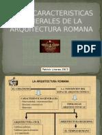4 3 1 - arquitectura  caracatersticas generales
