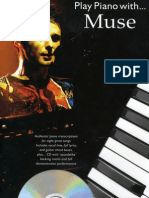 Muse - Play Piano With Muse