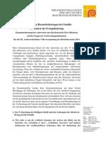 2014 012a Fragebogen Die Pastoralen Herausforderungen Der Familie