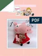 Apostila Peppa Pig