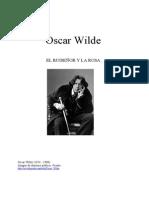 Wilde Oscar - El Ruiseñor y La Rosa