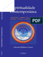 Espiritualidade Contemporânea (Marcelo Bolshaw Gomes)