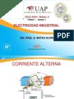 Electricidad Semna 1