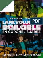 Libro La Revolucion Bailable en Coronel Suárez ...