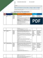 4 Planificación Clase a Clase Tecnología 3º Julio-Agosto